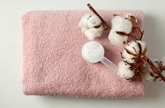 How To Choose Premium Towels For Your Newborn
