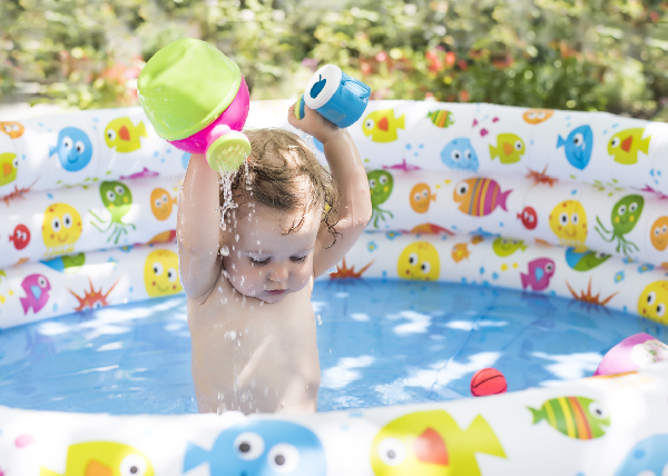 Tips To Enhance Playtime with Baby